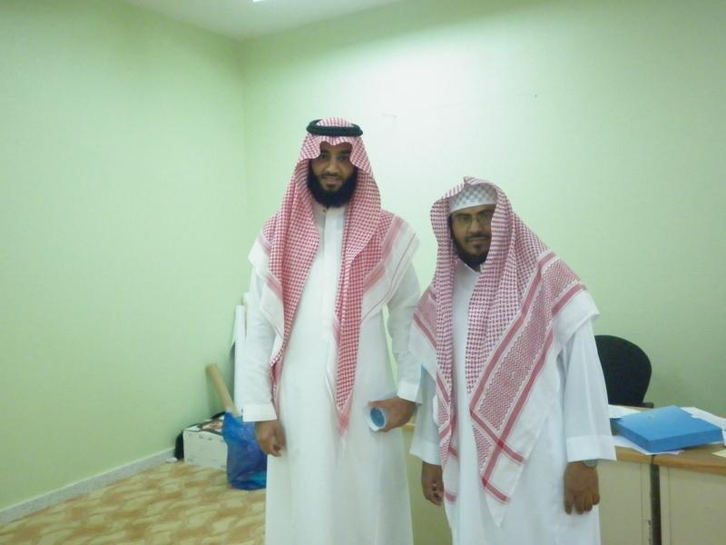 ملتقى التوعية الاسلامية بمدرسة الفائجة REE73031.jpg