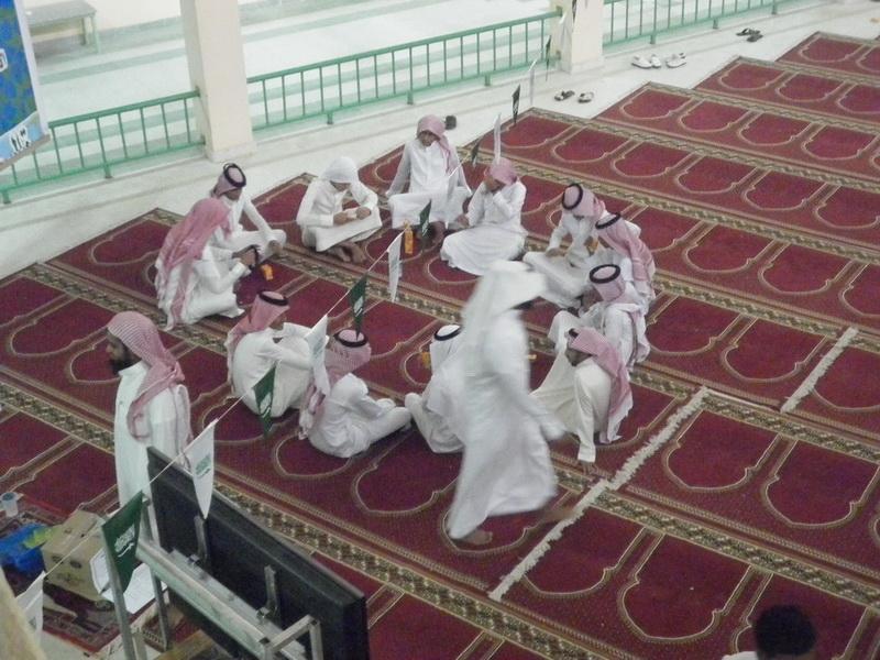 ملتقى التوعية الاسلامية بمدرسة الفائجة a3M72753.jpg