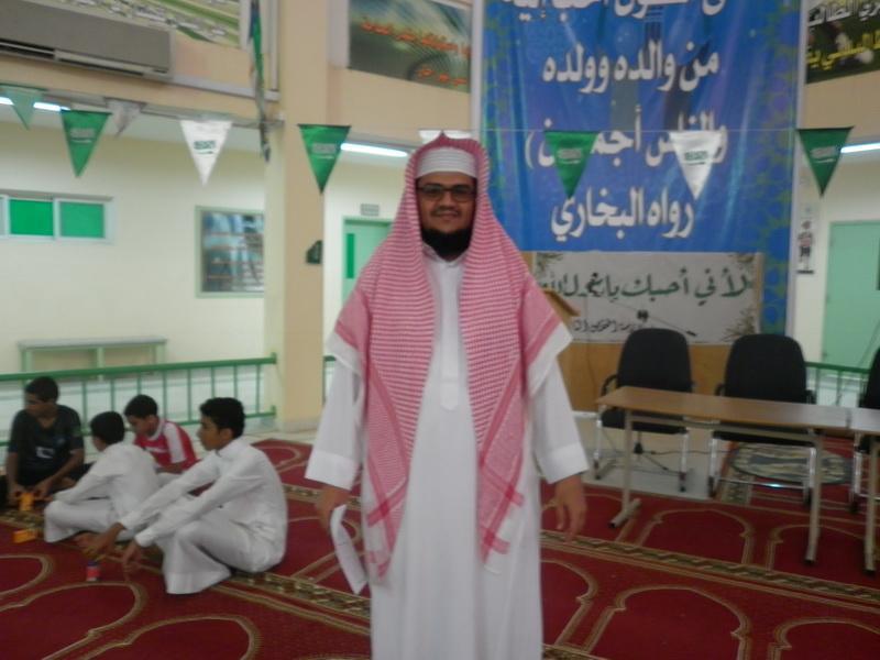 ملتقى التوعية الاسلامية بمدرسة الفائجة buj72152.jpg