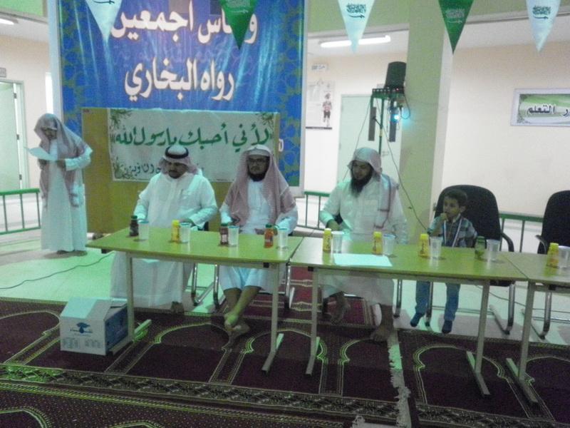 ملتقى التوعية الاسلامية بمدرسة الفائجة lqP73845.jpg
