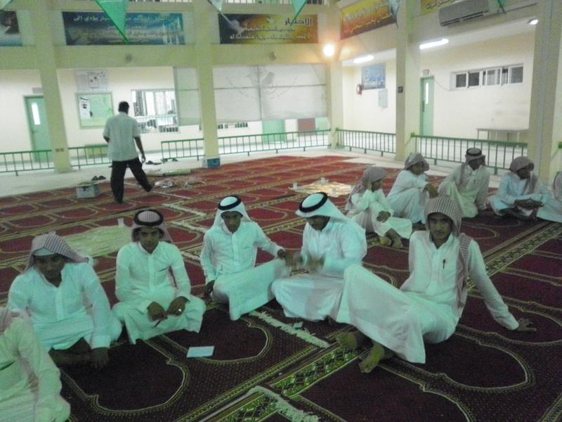 ملتقى التوعية الاسلامية بمدرسة الفائجة xkJ87763.jpg