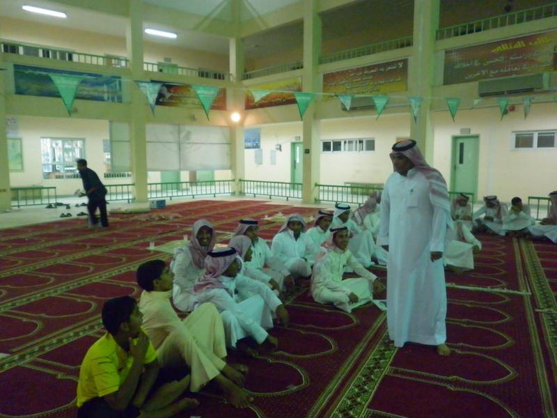 ملتقى التوعية الاسلامية بمدرسة الفائجة xnk87590.jpg